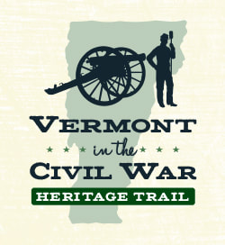 Vermont in the Civil War Heritage Trail
